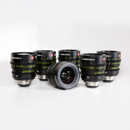 Leica Summicron-C Prime Lens Set_3_Edit